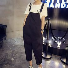 Fashion Street - Cropped Jumper Pants