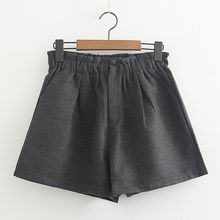 ninna nanna - Plain Knit Shorts