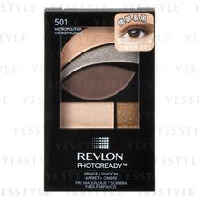 Revlon 露華濃 - Photo Ready Primer+Shadow (501 Metropolitan)