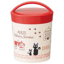 Skater - Kiki's Delivery Service Café Cup Lunch Box