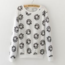 Maymaylu Dreams - Long Sleeve Printed Tee