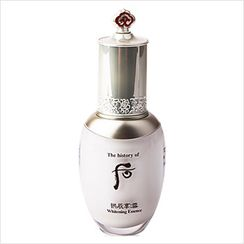 The History of Whoo 后 - Gongjinhyang Seol Whitening Essence 45ml