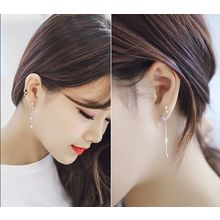MOMENT OF LOVE - Rhinestone Earrings