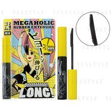 Fits - Megaholic Rubber Extension Mascara