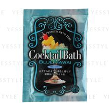 Kokubo - Cocktail Bath (Blue Hawaii)