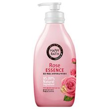 HAPPY BATH - Rose Essence Brightening Body Wash