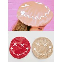 icecream12 - Appliqué Beret