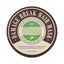 Missha 謎尚 - Procure Damage Break Hair Mask 210ml