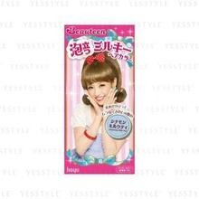 hoyu - Beauteen Bubble Hair Color #Cinnamon Milk Tea