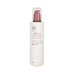 The Face Shop - Pomegranate & Collagen Volume Lifting Emulsion 140ml