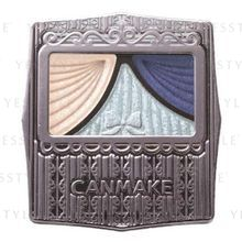 Canmake - Pure Juicy Eyes (#08 Mermaid Blue)