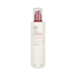 The Face Shop - Pomegranate & Collagen Volume Lifting Toner 160ml