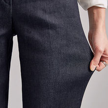 chuu - Tapered Dress Pants