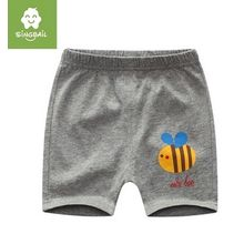 Endymion - Kids Bee Print Shorts