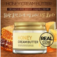 SCINIC - Honey Cream Butter 70ml