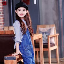 Princess House - Kids Denim Dungaree