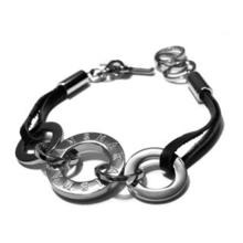 Kamsmak - Interlocking Ring Bracelet