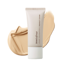 Innisfree - Smart Foundation SPF33 PA+++ (Perfect Cover)
