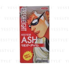 Schwarzkopf - Men's Fresh Light Turn Color (Silver Ash)
