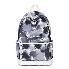 VIVA - Paint Splattered Backpack