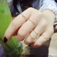 Annamae - Ring Set