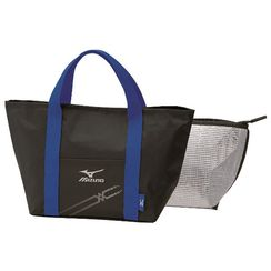 Skater - MIZUNO Washable Lunch Bag (Double Layer) L Size