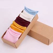 nooyi - Plain Socks Set of 5