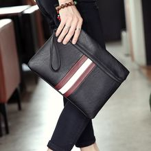 ETONWEAG - Striped Clutch