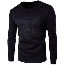 Fireon - Embossed Tiger Sweatshirt