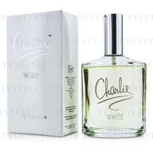 Revlon - Charlie White Eau De Toilette Spray
