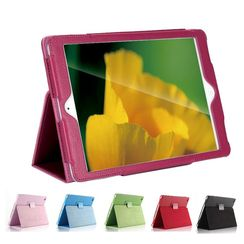 SKYLINE - Plain Case for iPad 4 / Air 2 / Mini