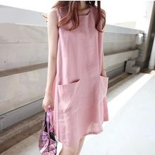EFO - Sleeveless Dress