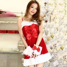Cosgirl - X'Mas Party Costume