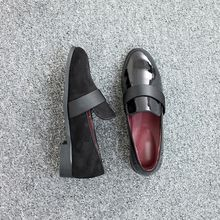 VIVIER - Banded Loafers (2 Designs)
