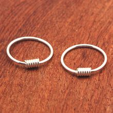 A'ROCH - Hoop Earrings