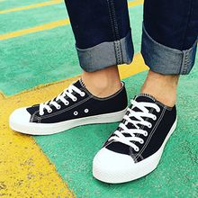 Pixie Pair - Canvas Sneakers