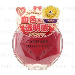 Canmake - Cream Cheek (#CL08 Clear Cute)