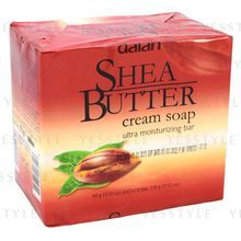Dalan - Shea Butter Cream Soap (Ultra Moisturizing Bar)