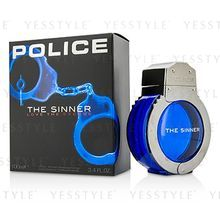 Police - The Sinner After Shave Moisturising Spray