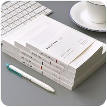 Momoi - Plain Small Notebook