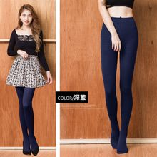 Beauty Focus - Fleece -Lined Shaper Tights