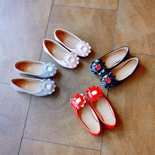BOOM Kids - Kids Flower Accent Flats