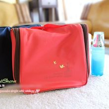 CatShow - Printed Toiletry Bag