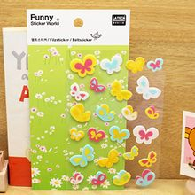Tivi Boutique - Butterfly Decoration Stickers