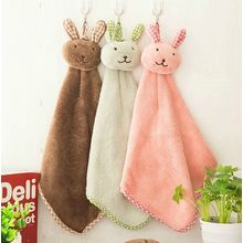 Hera's Place - Rabbit Hand Towel