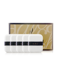 A.H.C - Ideal Ampoule Foundation Puff 5pcs
