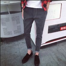 Bestrooy - Tapered Jeans
