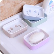 Desu - Smiley Soap Dish