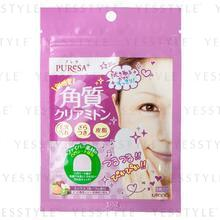Utena - Puresa Facial Exfoliating Cloth