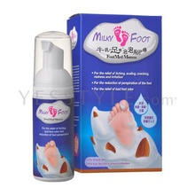 Milky Foot - FootMed Mousse